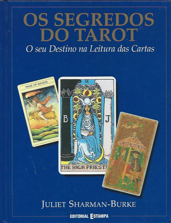 Os segredos do tarot