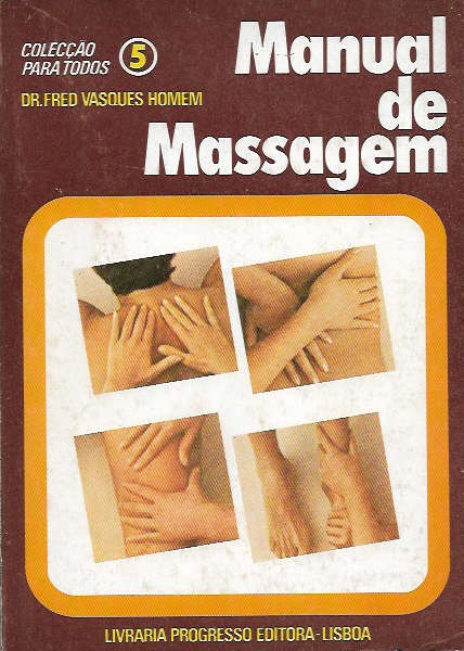 Manual de massagem (FVH)