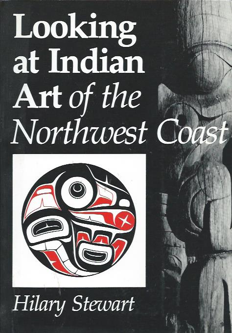 Looking at Indian art of the northwest coast