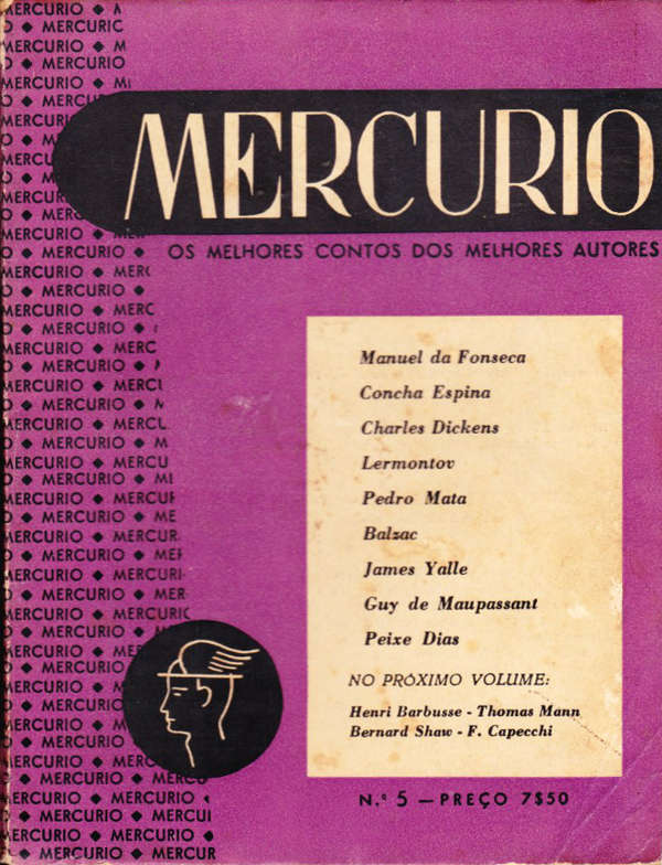 mercurio no 5