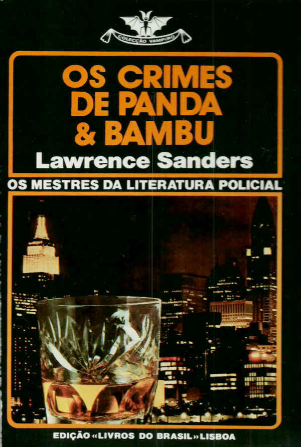 Os crimes de Panda & Bambu